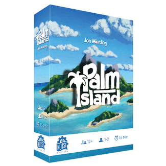 Nuts Games Palm Island [French]