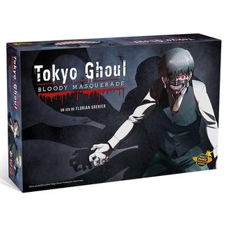Don't Panic Games Tokyo Ghoul - Bloody Masquerade [français]