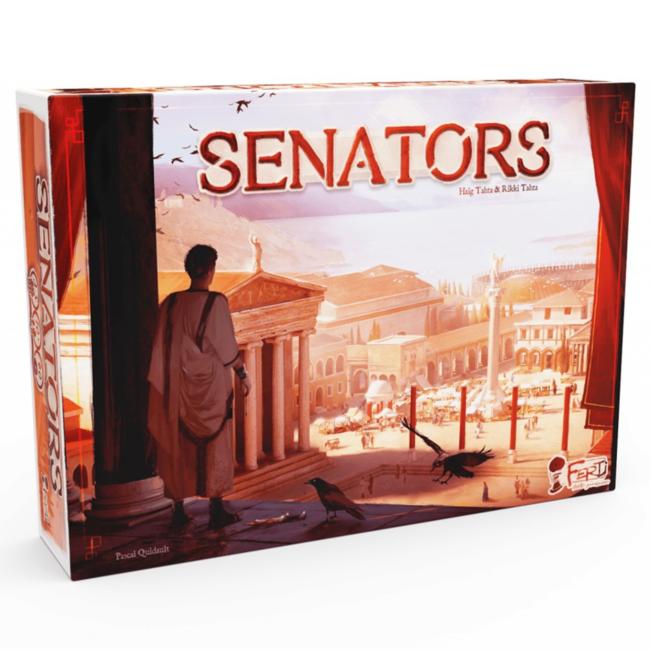 Ferti Senators [français]