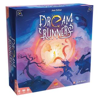 Ankama Dream Runners [French]