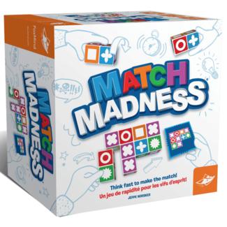 FoxMind Match Madness [multilingue]