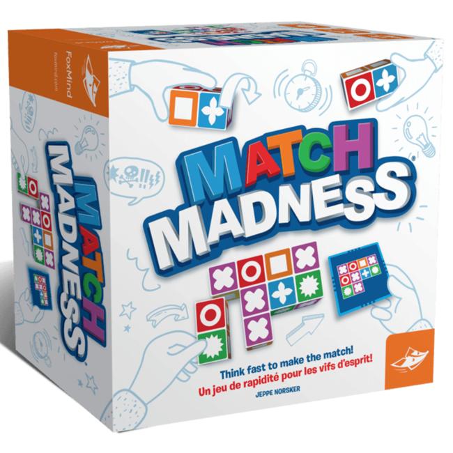 FoxMind Match Madness [Multi]