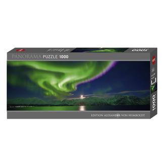 Heye Polar Light - panoramic (1000 pieces)