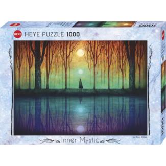 Heye Inner Mystic - New Skies (1000 pieces)