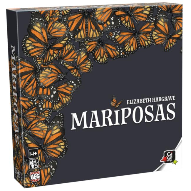 Gigamic Mariposas [French]