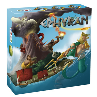 Elements Editions Ephyran [French]