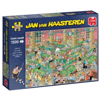 Jumbo Chalk Up! - JvH (1500 pièces)