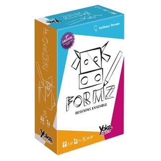 Yoka by Tsume Formz [French]