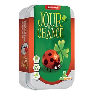 OriGames Jour de chance [French]