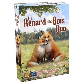 Renegade Game Studios Renard des Bois (le) - Duo [French]