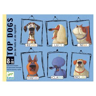Djeco Top Dogs [français]
