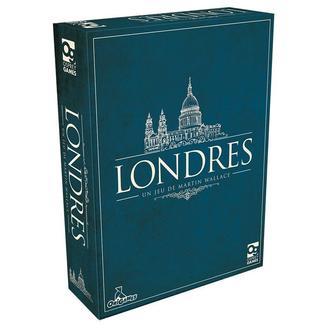 OriGames Londres [français]