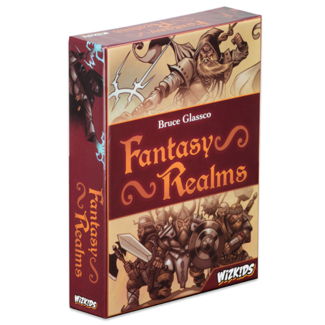WizKids Fantasy Realms [English]