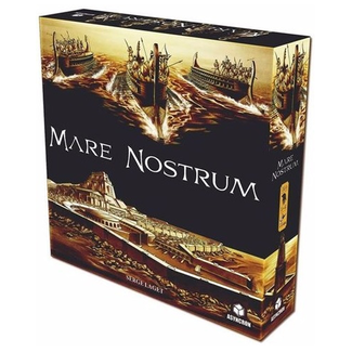 Asyncron Games Mare Nostrum [French]