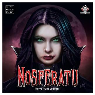 Asyncron Games Nosferatu [French]
