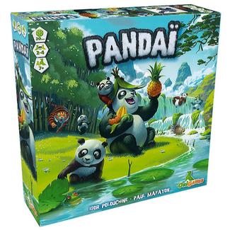 OriGames Pandaï [français]