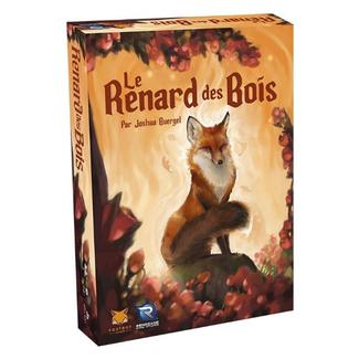 Renegade Game Studios Renard des Bois (le) [français]