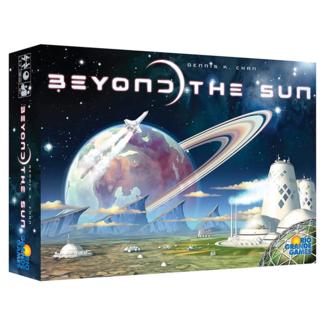Rio Grande Games Beyond the Sun [anglais]