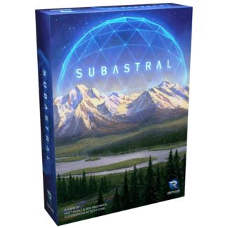 Renegade Game Studios Subastral [anglais]