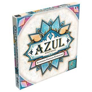 Next Move Games Azul - Summer Pavillon : Glazed Pavillon Expansion [Multi]