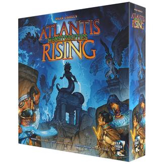 Elf Creek Games Atlantis Rising (second edition) : Monstrosities [English]
