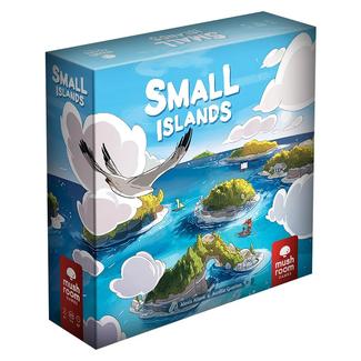 Mush Room Games Small Islands [multilingue]