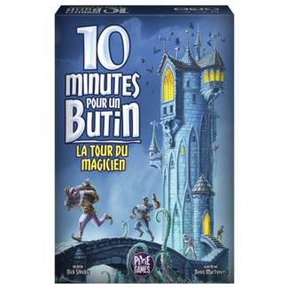 Pixie Games 10 minutes pour un butin [French]
