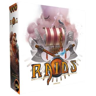 Iello Raids [français]