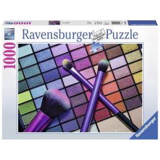 Ravensburger Shadows (1000 pieces)