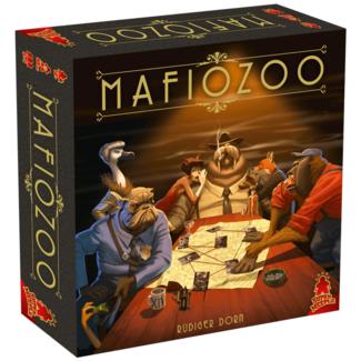Super Meeple Mafiozoo [French]