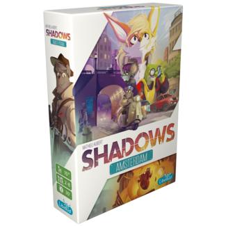 Libellud Shadows - Amsterdam [multilingue]
