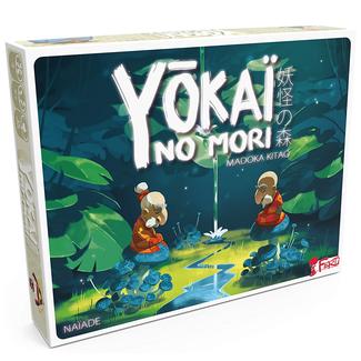 Ferti Yokaï No Mori [French]