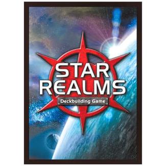 Wise Wizard Games Protecteurs de cartes - Star Realms