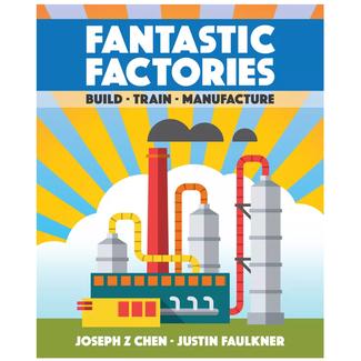 Deep Water Games Fantastic Factories [English]