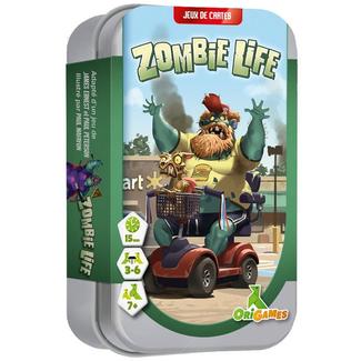 OriGames Zombie Life [français]