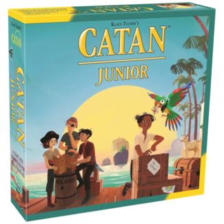 Catan Studio Catan - Junior [anglais]