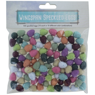 Stonemaier Games Wingspan : Speckled Eggs (100) [English]