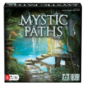 R&R Games Mystic Paths [English]
