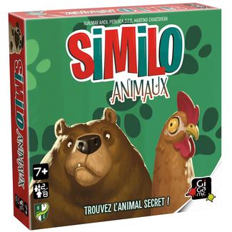 HG Similo - Animaux [French]