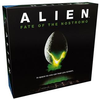 Ravensburger Alien - Fate of the Nostromo [English]