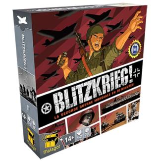 Matagot Blitzkrieg [French]