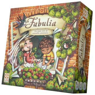 Lifestyle Fabulia : En route vers de nouvelles aventures! [français]