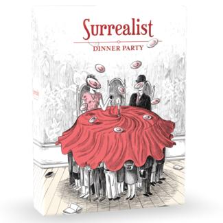 Resonym Surrealist Dinner Party [English]