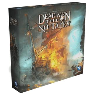 Renegade Game Studios Dead Men Tell no Tales [English]