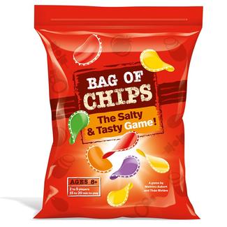 Mixlore Bag of Chips [English]