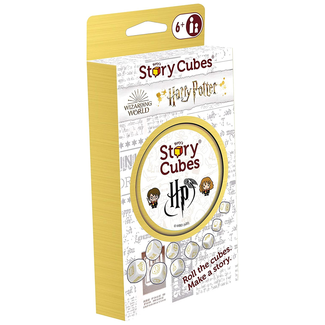 Zygomatic Rory's Story Cubes - Harry Potter [Multi]