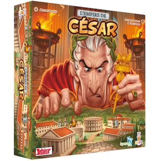 Holy Grail Games Empire de César (l') [French]