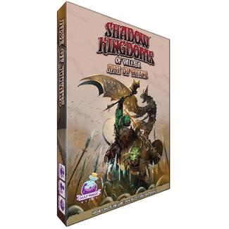Daily Magic Games Shadow Kingdoms of Valeria : Rise of Titans [English]