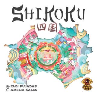 Grand Gamers Guild Shikoku [English]
