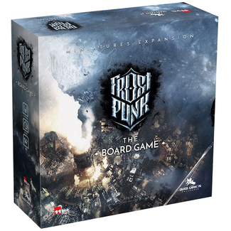 Rebel Games Frostpunk [English]
